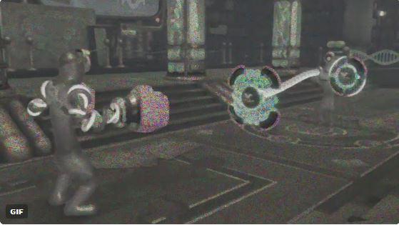 『ARMS』 試作アームの映像が公開!