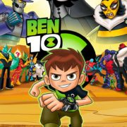 カートゥーンネットワークで放映されているアニメが原作のゲーム『Ben 10 Nintendo Switch Edition』のパッケージが公開!