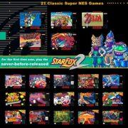 北米の通販サイトで『Super NES Classic Edition』の予約が始まる。完売したところも!