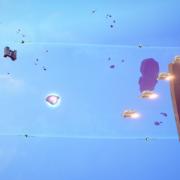 幻想的な横スクロール・シューティングゲーム『Boiling Bolt』がNintendo Switchで発売決定