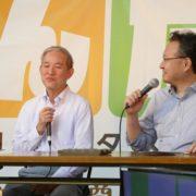 SIEJA盛田厚氏とSIE WWS吉田修平氏はNintendo Switchをどう思っている?