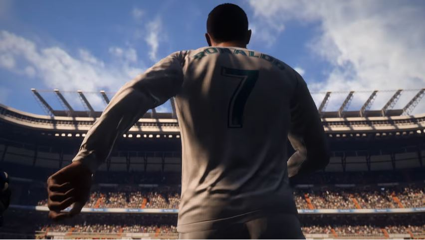 『FIFA 18』のGamescom 2017 トレイラーが公開!