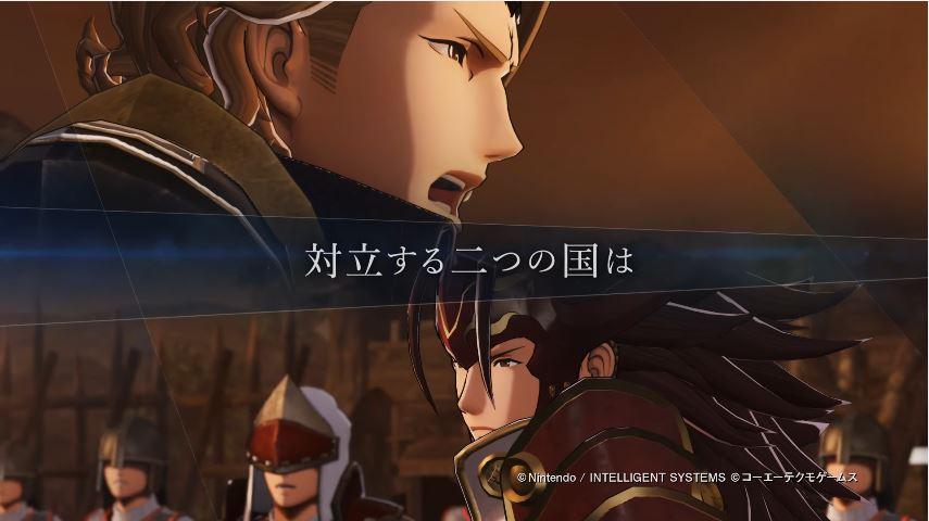 『ファイアーエムブレム無双』のGamescomトレーラーが公開!