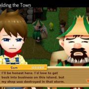 『Harvest Moon: Light of Hope』のパッケージ版が発売決定!PS4とSwitchで