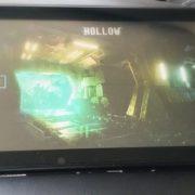 一人称の3Dホラーゲーム『Hollow』がNintendo Switchで発売決定!