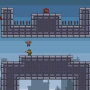 2Dアクションゲーム『リーグ オブ イーブル』のSwitch版が国内発売決定!