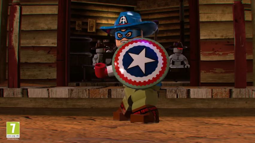 『LEGO Marvel Super Heroes 2』のGamescom Trailerが公開