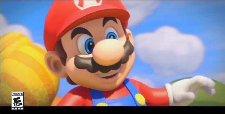 『マリオ+ラビッツ キングダムバトル』のMario Character Spotlightが公開!