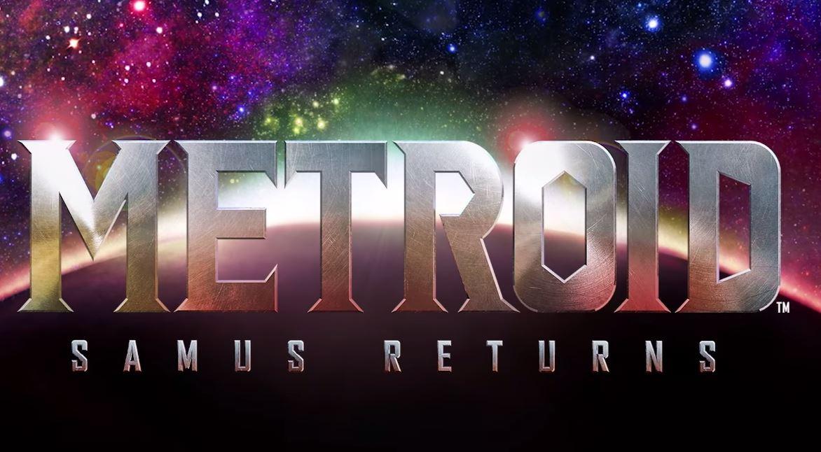 ニンテンドー3DS用ソフト『メトロイド サムスリターンズ』のverview Trailerが公開!