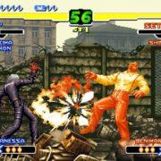 Nintendo Switch用『アケアカNEOGEO ザ・キング・オブ・ファイターズ2000』が8月10日から配信開始!