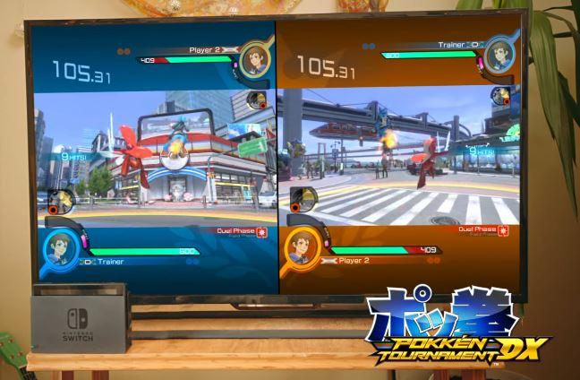 【動画追加】『ポッ拳 POKKÉN TOURNAMENT DX』のテレビCMが米任天堂から公開!