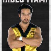 『WWE 2K18』に登場するスーパースターが発表!