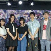 『よるのないくに2 ~新月の花嫁~』の声優合同インタビューが公開!