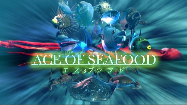 海戦サードパーソンシューティング『エース・オブ・シーフード』がNintendo Switchで発売決定!