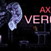 Nintendo Switch版『Axiom Verge』の国内配信日が2017年10月5日に決定!