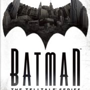 Switch版『Batman: The Telltale Series』には第1シーズンのエピソードが収録