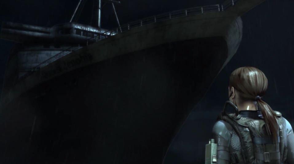 Nintendo Switch版『バイオハザード リベレーションズ1&2』の紹介映像が公開!