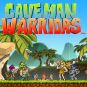 2Dアクションゲーム『Caveman Warriors』がNintendo Switchで発売決定!