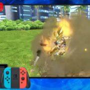 『ドラゴンボール ゼノバース2 for Nintendo Switch』のゲームプレイ映像などが公開!