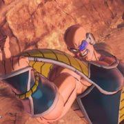 『ドラゴンボール ゼノバース2 for Nintendo Switch』のモーションPV「龍拳編」「超サイヤ人編」「ジャイアントストーム編」が公開!
