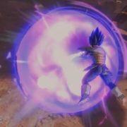 『ドラゴンボール ゼノバース2 for Nintendo Switch』のモーションPV「クラッシャーヴォルケーノ編」「繰気弾編」「スーパーギャリック砲編」が公開!