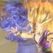 『ドラゴンボール ゼノバース2 for Nintendo Switch』のモーションPV「超元気玉編」「ボディーチェンジ編」「親子かめはめ波編」が公開!