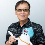電ファミニコゲーマーに堀井雄二さんへのインタビューが掲載!