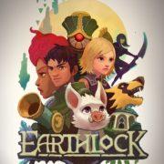 ノルウェー産のファンタジーRPG『Earthlock』がPS4とNintendo Switchで発売決定!