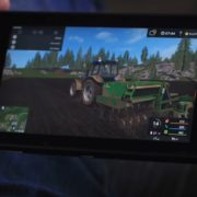 農業シミュレーターゲーム『Farming Simulator: Nintendo Switch Edition』のAnnouncement Trailerが公開!