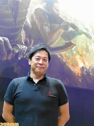 スクエニ・田畑端氏「ニンテンドースイッチに『FFXV』を出す計画は現状ありません。しかしSwitchは我々も好きなハードです。」