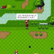 2Dゴルフアクションゲーム『Golf Story』の海外配信日が2017年9月28日に決定!