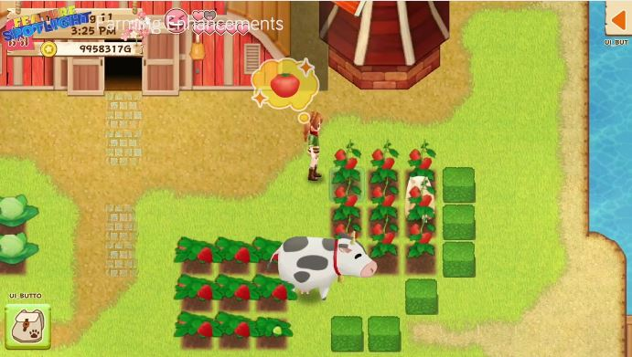 Nintendo Switchで発売される『Harvest Moon: Light of Hope』のFeature Spotlights #2が公開!