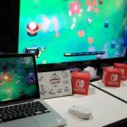 ローグライクゲーム『Juicy Realm』がNintendo Switchで発売決定!
