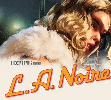 【情報追加】2011年に発売された『L.A.ノワール』がNintendo Switchで発売決定!