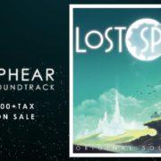 『LOST SPHEAR(ロストスフィア)』のOriginal Soundtrack PVが公開!