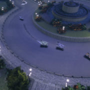 見下ろし型のアクションゲースゲーム『Mantis Burn Racing』がNintendo Switchで発売決定!