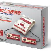 『ニンテンドークラシックミニ ファミリーコンピュータ』が2018年に生産再開!