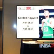 『NBA 2K18』のプロデューサーインタビューがNBA Japanに掲載!