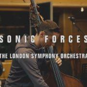 『ソニックフォース』にロンドン交響楽団によるオーケストラ音源が収録されることが発表!