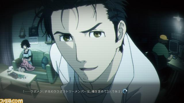 『STEINS;GATE ELITE』のNintendo Switch版発売が決定!志倉千代丸氏へのインタビューも公開