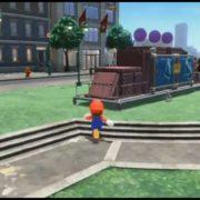 『スーパーマリオ オデッセイ』が国内累計販売本数100万本を突破!Nintendo Switch本体は累計300万台到達目前に