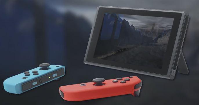 Nintendo Switch版『Syberia 1』の海外発売日が2017年10月20日に決定!