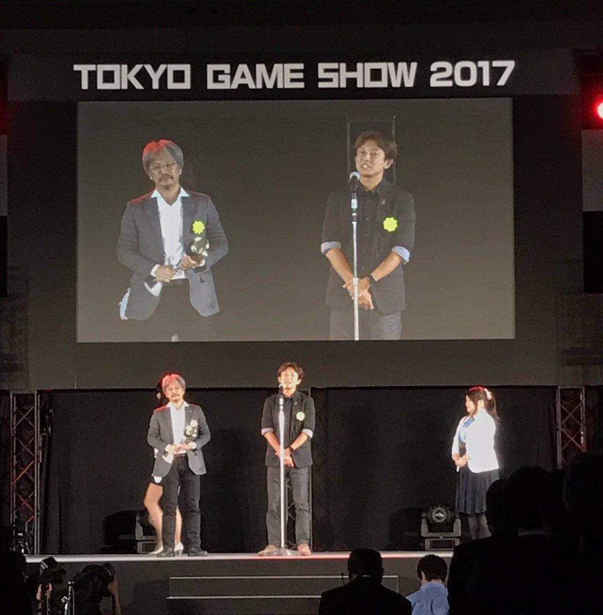 【ダイジェスト映像追加】「日本ゲーム大賞 2017」は『ゼルダの伝説 ブレス オブ ザ ワイルド』が受賞!