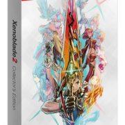Nintendo Switch用ソフト『ゼノブレイド2』の予約が開始!