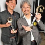 『ゼルダの伝説 BotW』の日本ゲーム大賞2017受賞を記念して、青沼Pと藤林Dのインタビューが公開!