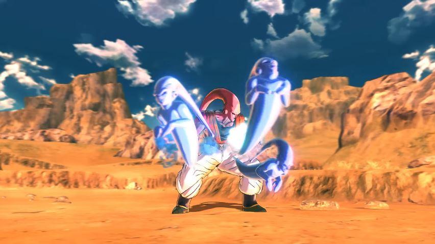 『ドラゴンボール ゼノバース2』のダーブラ&魔人ブウ(悟飯吸収)のTrailerが公開!
