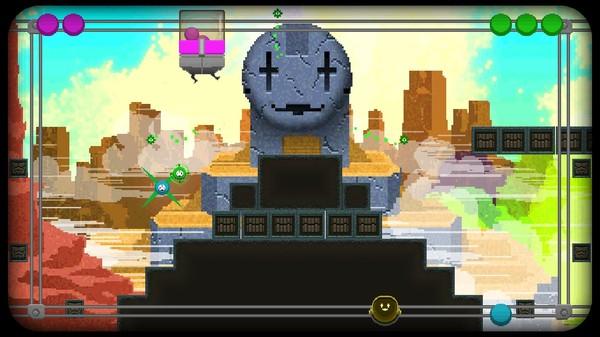 Nintendo Switch用ソフト『デ・マンボ』のアップデート情報が公開!