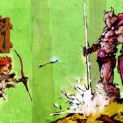 Nintendo Switch用ソフト『Elliot Quest (エリエット・クエスト)』が2017年10月19日に配信決定!