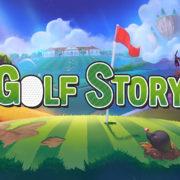 Nintendo Switch用ソフト『Golf Story』は現実世界のとある物と繋がりがあった