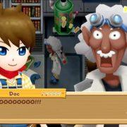 『Harvest Moon: Light of Hope』の配信時期が2018年初頭に決定!